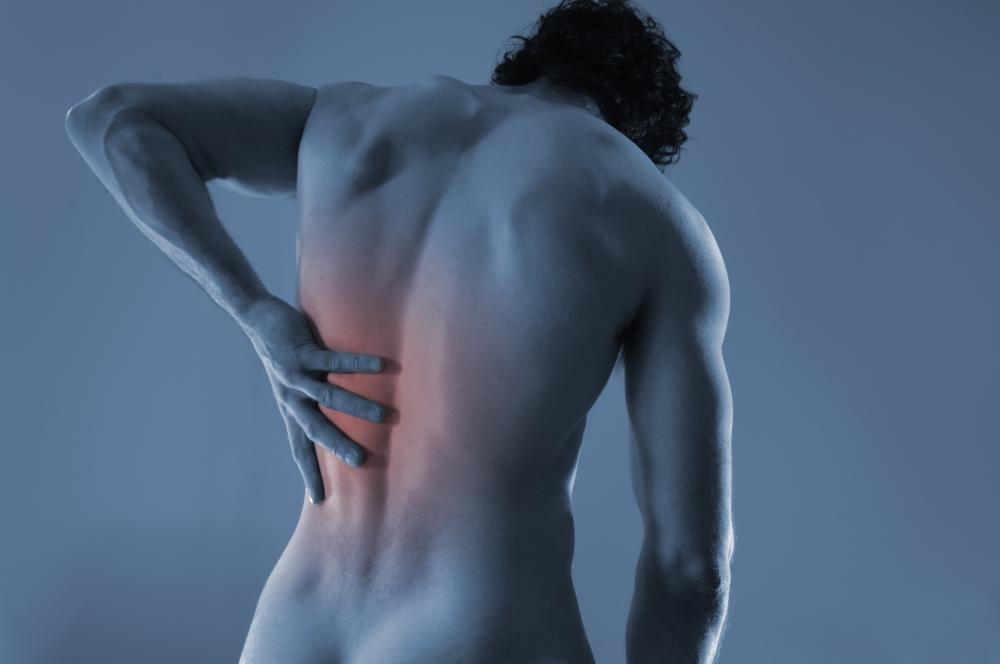 Sciatica And Chiro Care In Clermont