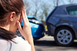 car accident injury FAQ in Clermont