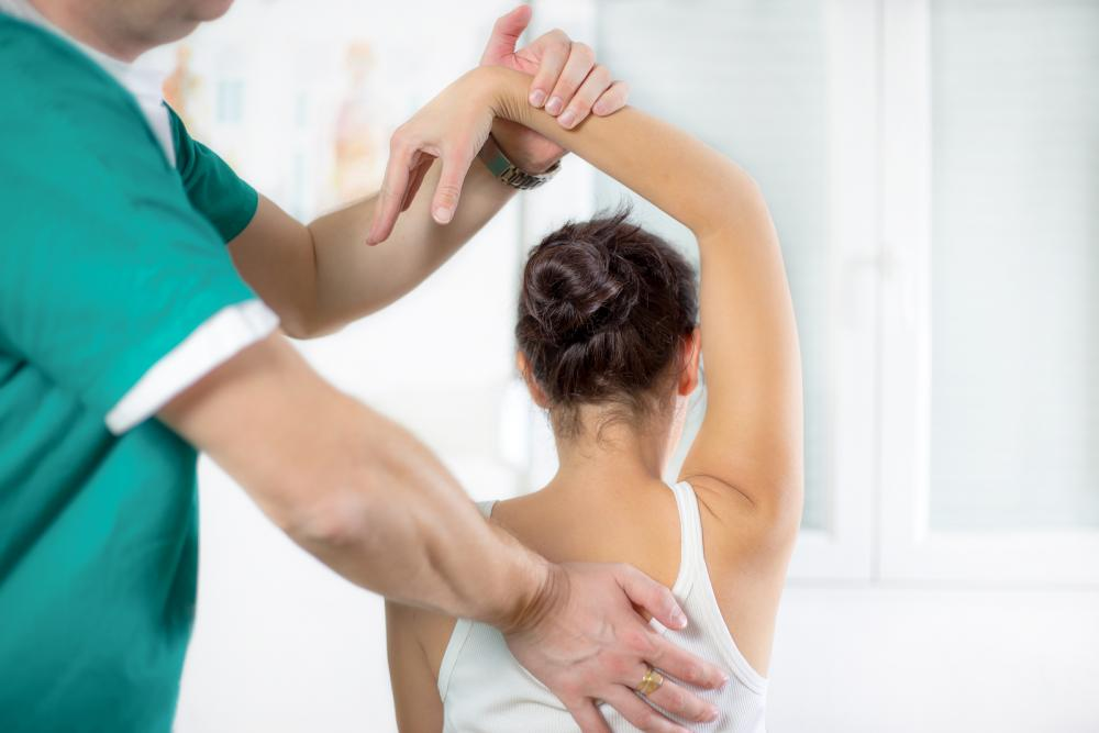 Pain Management at Michaux Family Chiropractic in Clermont