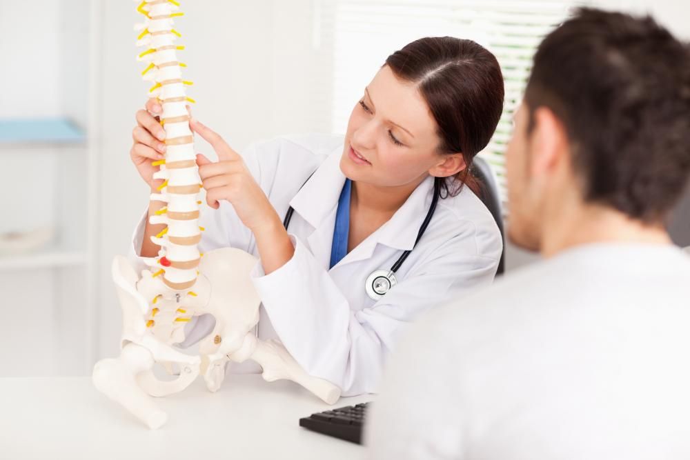 Chiropractic Care in Clermont